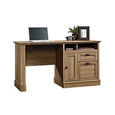 Sauder Barrister Lane Transitional Computer Desk