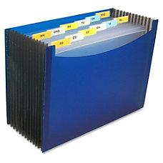 C Line 13 Pocket Expanding Files