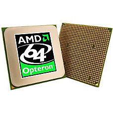 AMD Opteron Dual Core 2218 260GHz