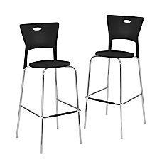LumiSource Mimi Bar Stool 44 34