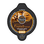 Tullys Coffee French Roast Decaf Bolt