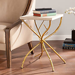 Southern Enterprises Nymeria Branch Accent Table