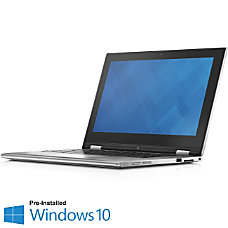Dell Inspiron 11 3000 Tablet PC