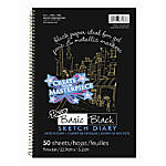 Pacon Gel Paper Diary 9 x