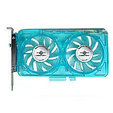 Vantec Spectrum Fan Card