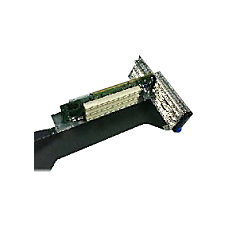 Intel PCI X Riser Card