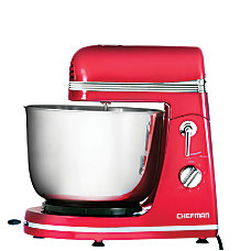 Chefman Legacy Series Power Stand Mixer