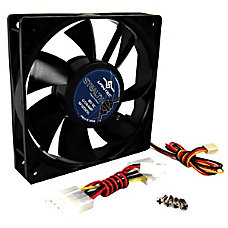 Vantec Stealth Case Fan