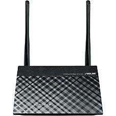 Asus RT N300 IEEE 80211n Ethernet