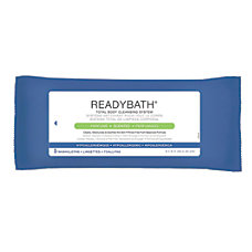 ReadyBath Complete Scented Washcloths 8 x