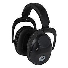 Motorola Talkabout Isolation Earmuff with PTT