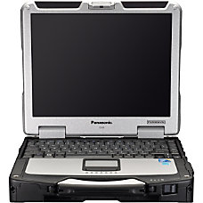 Panasonic Toughbook 31 CF 31XBLEXLM 131