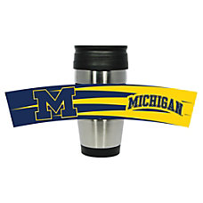 Hunter NCAA Stainless Steel Travel Tumbler