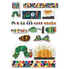 Carson Dellosa Very Hungry Caterpillar Board