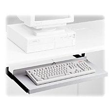 HON Non articulating Keyboard Platform 24