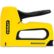 Stanley SharpShooter Heavy duty Staple Gun