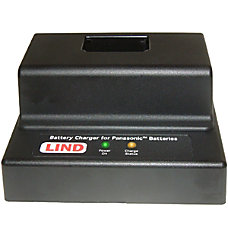 Lind PACH129 1874 Desktop Battery Charger