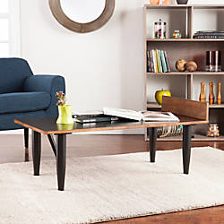 Holly Martin Kency Cocktail Table Rectangle