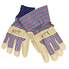 LARGE ARTIC JACK PIGSKINLEATHER PALM GLOVE