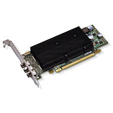 Matrox M9138 Graphics Card