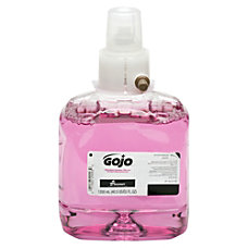 GOJO LTX Foam Handwash Refill Plum