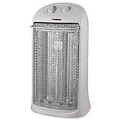Lorell 2 setting Portable Quartz Heater