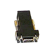 Avocent Cyclades Serial RS 232 Adapter