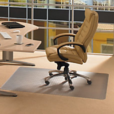 Floortex Cleartex Advantagemat Chair Mat For