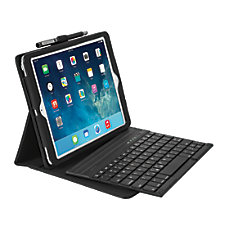 Kensington KeyFolio Pro Folio With Keyboard