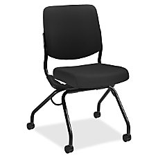 HON Perpetual Nesting Armless Folding Chair