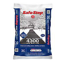 Safe Step 4300 Dual Blend Ice