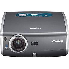Canon REALiS SX7 LCOS Projector 43