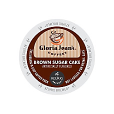 Gloria Jeans Brown Sugar Cake K