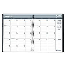 SKILCRAFT 14 Month Monthly Planner 8
