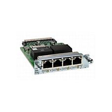 Cisco VWIC3 4MFT T1E1 VoiceWAN Interface
