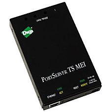 Digi PortServer TS MEI 4