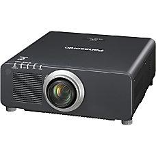 Panasonic PT DX100 DLP Projector 720p