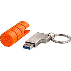 LaCie 32GB Ruggedkey USB 30 Flash