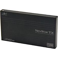 Vantec NexStar TX NST 216S3 BK