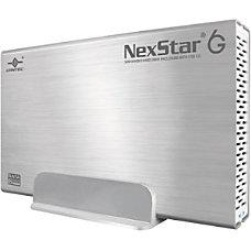 Vantec NexStar 6G NST 366S3 SV