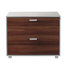 WorkPro ModOffice Lateral File With Feet