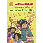 Scholastic Reader Level 1 Saturday Triplets