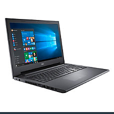 Dell Inspiron Laptop 156 Screen Intel
