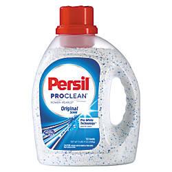 Persil Power Pearls Laundry Detergent Original