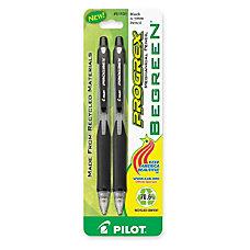 BeGreen ProGrex Mechanical Pencil HB Lead