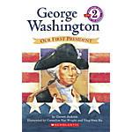 Scholastic Reader Level 2 George Washington