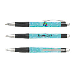 Full Color Digitally Printed Pen With