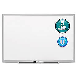 Quartet Standard Magnetic Whiteboard 3 x