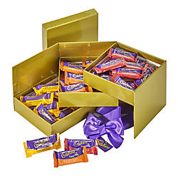 Cadbury Gift Box Assortment 2748 Oz