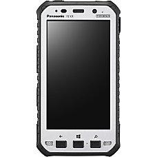 Panasonic Toughpad FZ E1BBCAZZM 5 Touchscreen